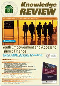 IRTI Knowledge Review - Vol.6 No.1