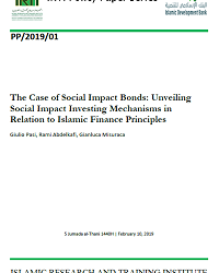 The Case of Social Impact Bonds: Unveiling Social Impact Investing Mechanisms in Relation to Islamic Finance Principles